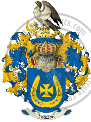 Tymicki Coat of Arms