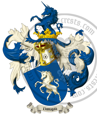 Szewczyk Coat of Arms