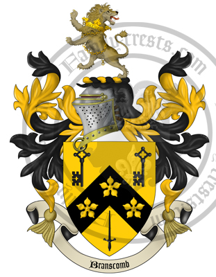 your coat of arms family crest surname history