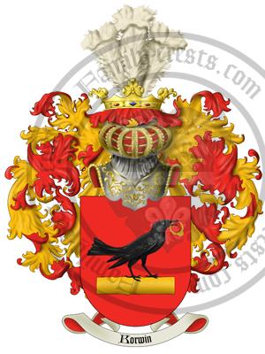 Szwaronski Coat of Arms