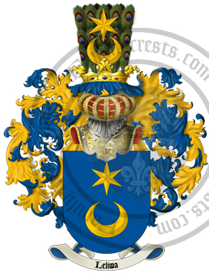 Szpiner Coat of Arms