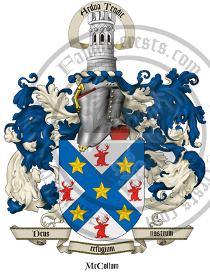 McCallum Coat of Arms
