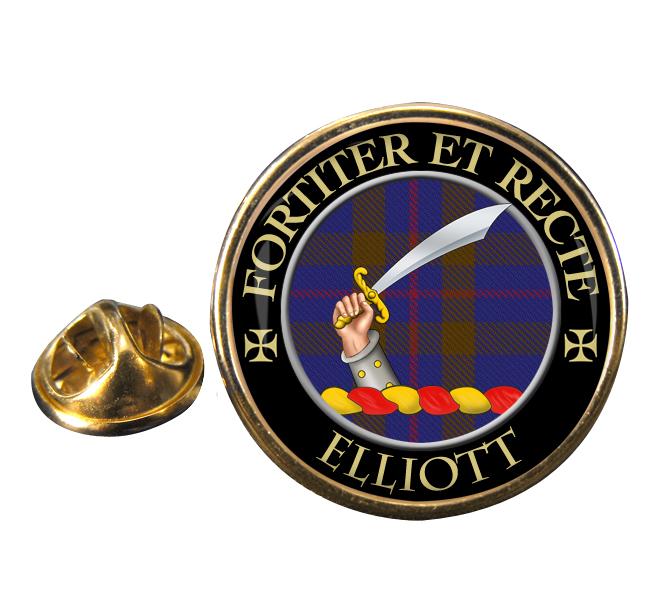 Metal Ring Bearer Badge