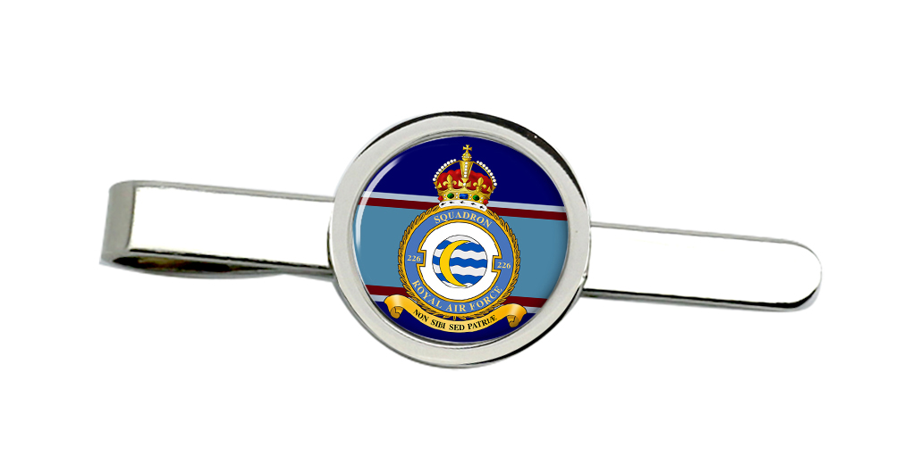 No ® Lapel Pin Badge Gift RAF 50 Squadron Royal Air Force