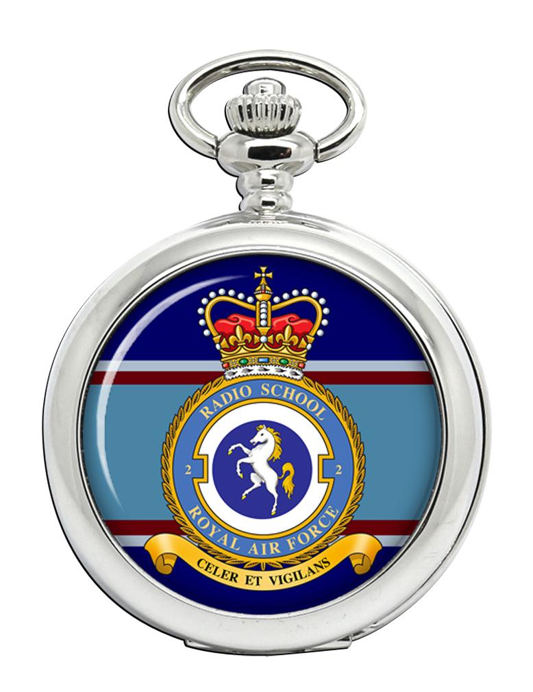 2-Radio-School-Yatesbury-RAF-Pocket-Watch